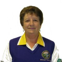 National Competition Secretary Bridget Collins