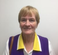 Press Officer Sheila Jones
