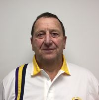 League Secretary Andy Hunt