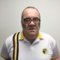 Welfare Officer Bob Murray